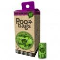 Poo Bags 120 uds (8x15) Biodegradables