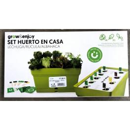 Kit Mini huerto