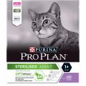 Pro Plan Gato Sterilizado Pavo 1,5 kg