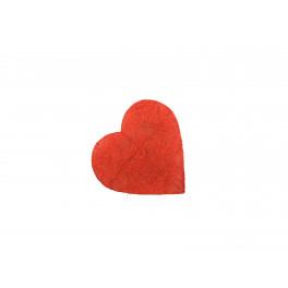 Corazón Sisal 10cm