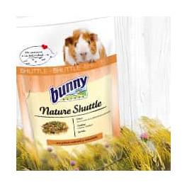 Bunny Nature Shuttle Cobaya 600 gr