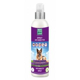Spray anti-insectos natural para perros 250 ml